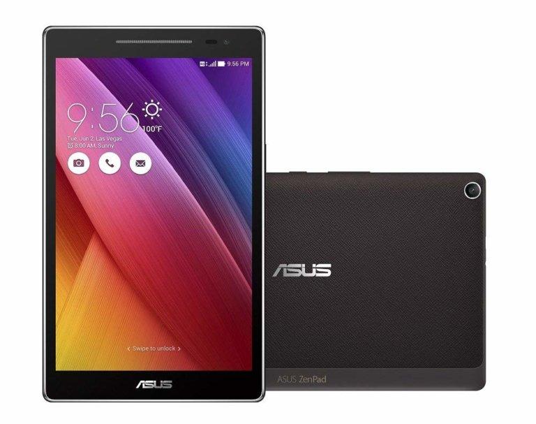 ASUS ZenPad8